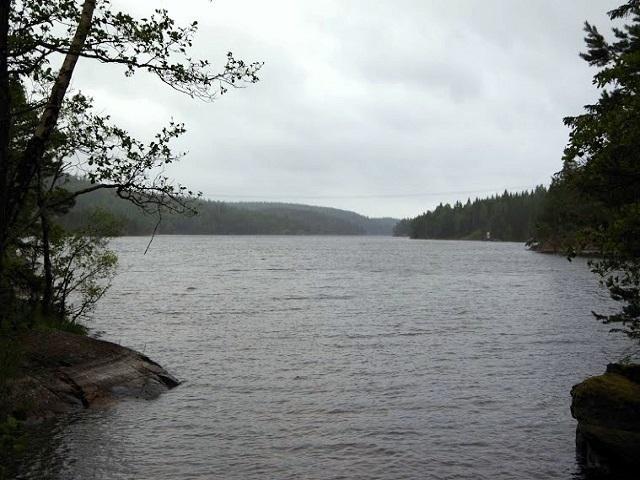 Campsite 10 Hästön - Stora Le