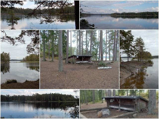 Campsite 16 Getön Nord - Foxen