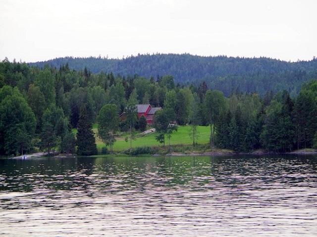 Campsite 21 Upprann Väst - Foxen