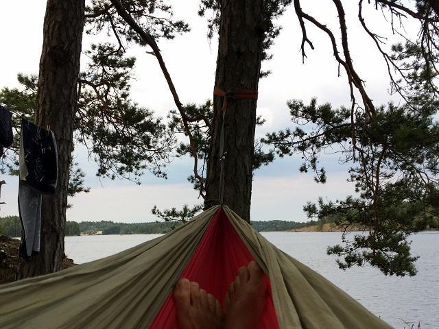 Campsite 26 Rönningsholmen - Östen
