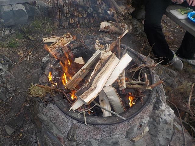 Campsite 27 Vintran - Östen