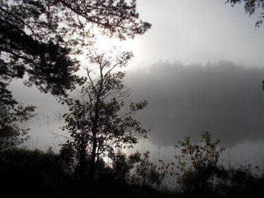 Campsite 34 Sucka - Övre Blomsjön