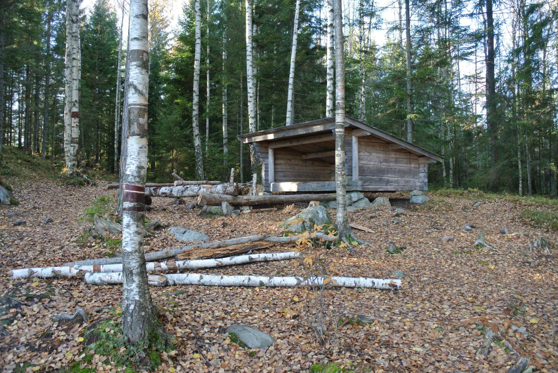 Campsite 66 Uddeviken - Lelång
