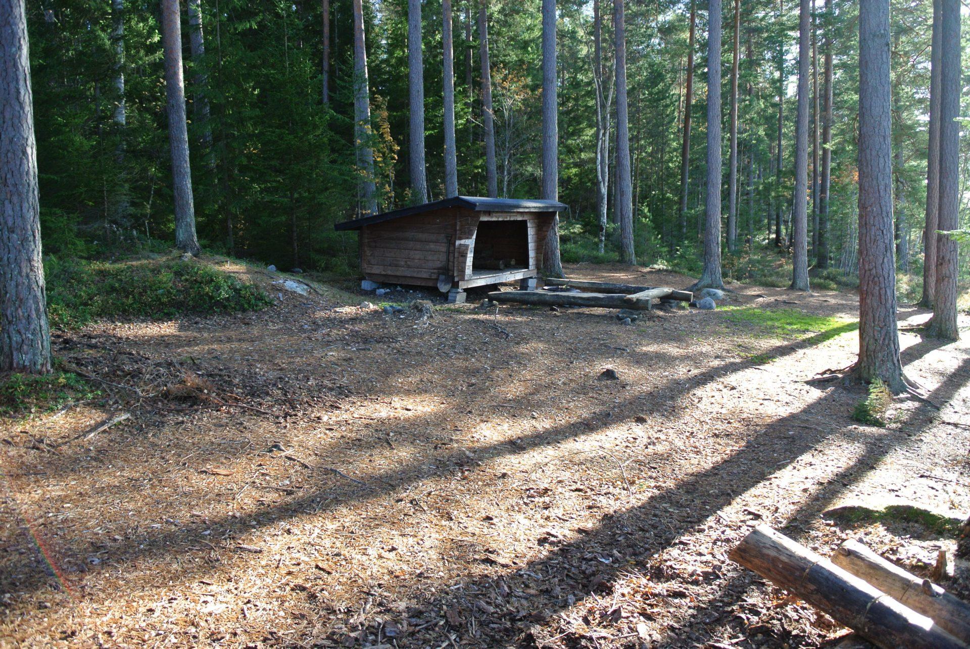 Campsite 68 Verkenäset - Lelång