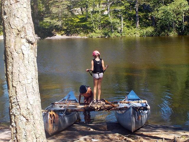 Campsite 96 Järnsjön - Järnsjön