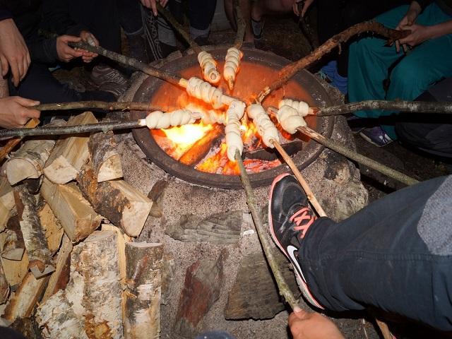 Campsite 103 Noranernäset - Stora Bör