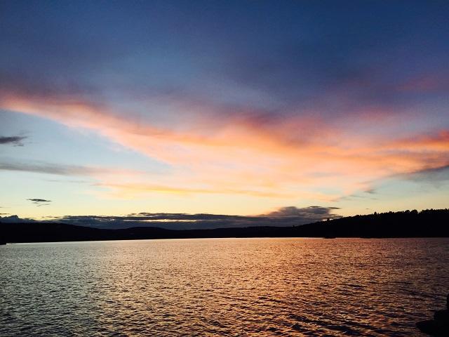 Campsite 106 Älgsjön - Älgsjön